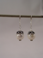 Pearl Passion Earrings